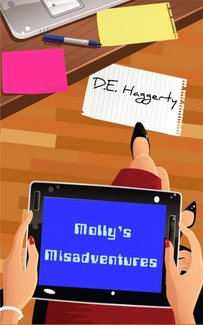 Cover for Molly's Misadventures