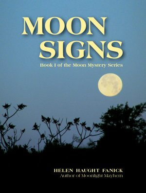 Cover for Moon Signs