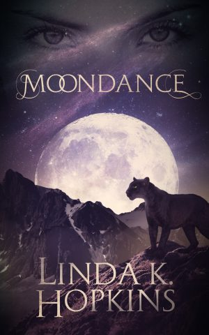 Cover for Moondance