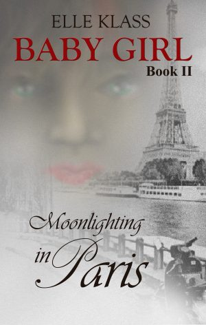 Cover for Moonlighting in Paris