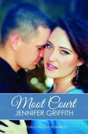 Cover for Moot Court