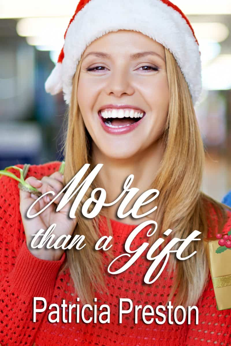 Cover for More Than a Gift