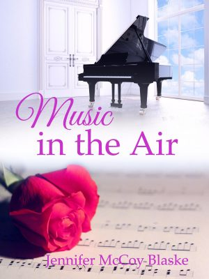 Cover for Music in the Air