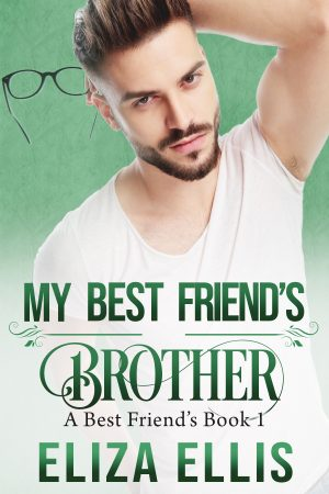 Cover for My Best Friend's Brother