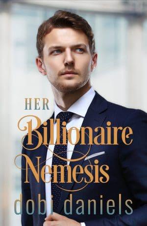 Cover for My Billionaire Nemesis