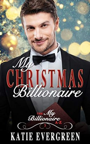 Cover for My Christmas Billionaire