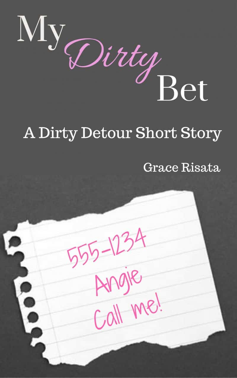 Cover for My Dirty Bet