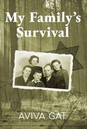 Cover for My Family's Survival