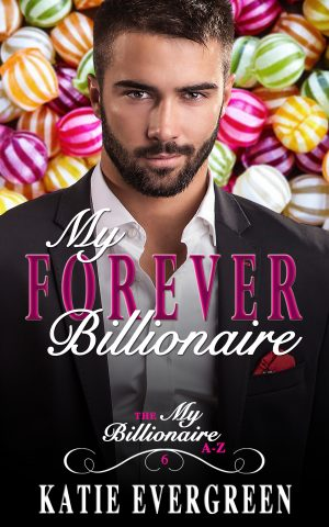 Cover for My Forever Billionaire