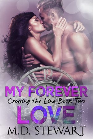 Cover for My Forever Love