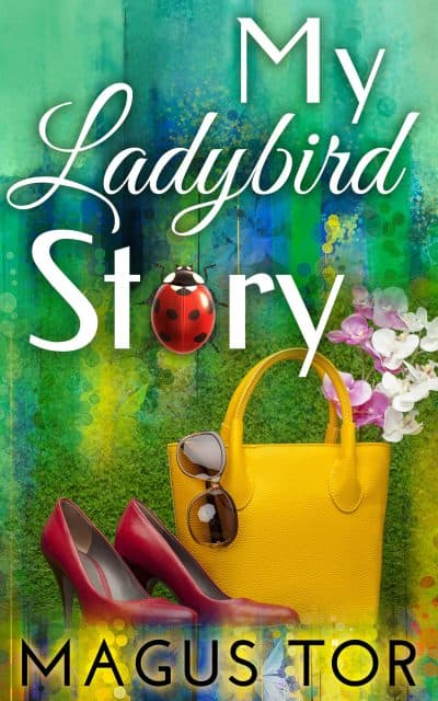 Cover for My Ladybird Story