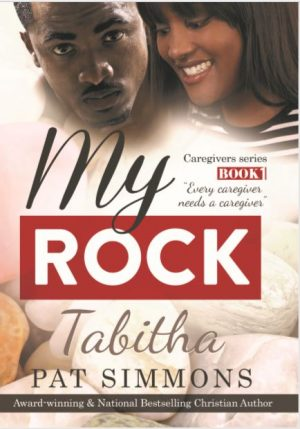 Cover for My Rock