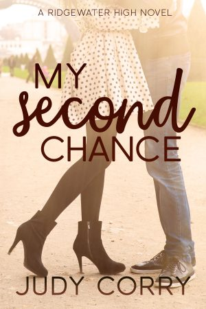 Cover for My Second Chance