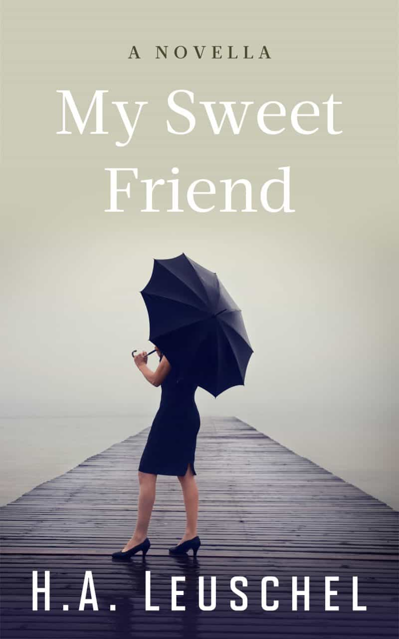 Cover for My Sweet Friend