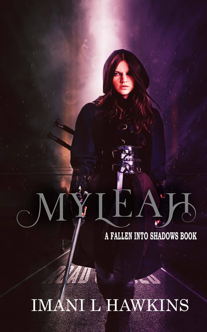 Cover for Myleah (Preview)