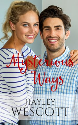 Cover for Mysterious Ways