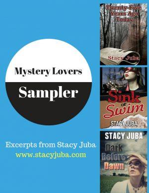 Cover for Mystery Lovers Sampler