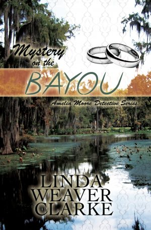 Cover for Mystery on the Bayou