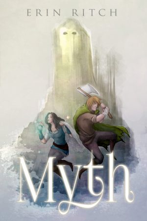 Cover for Myth