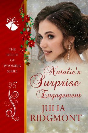 Cover for Natalie's Surprise Engagement