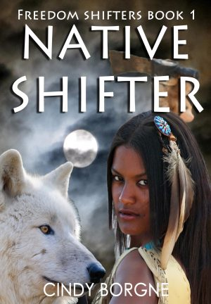 Cover for Native Shifter