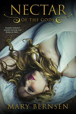 Cover for Nectar of the Gods