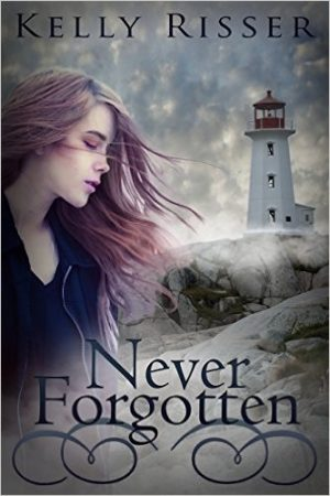 Cover for Never Forgotten