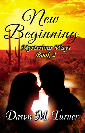 Cover for New Beginning