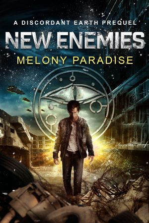 Cover for New Enemies
