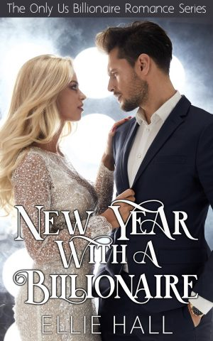 Cover for New Year with a Billionaire