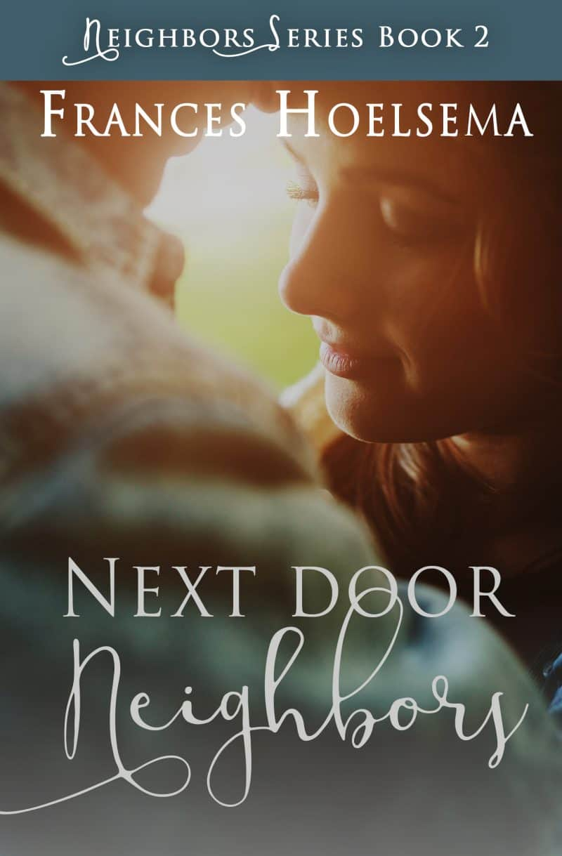 Cover for Next Door Neighbors