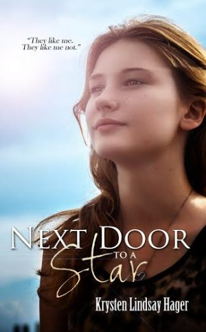 Cover for Next Door to a Star
