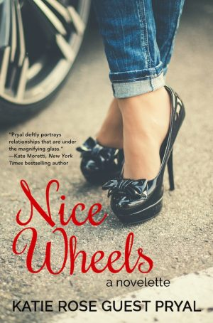 Cover for Nice Wheels