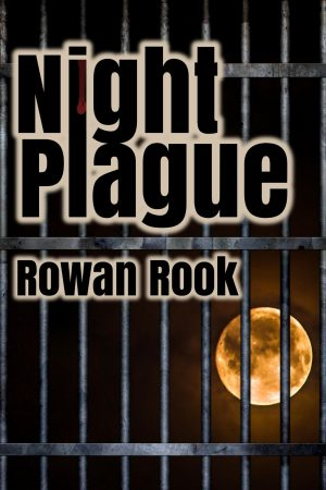 Cover for Night Plague