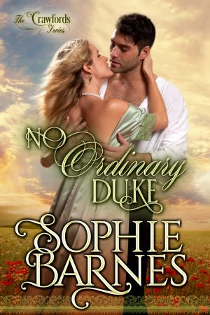 Cover for No Ordinary Duke