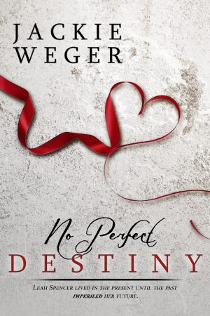 Cover for No Perfect Destiny
