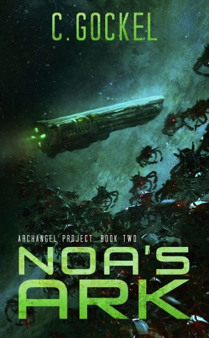 Cover for Noa's Ark