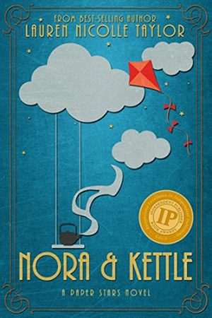 Cover for Nora & Kettle