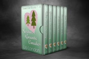 Cover for Northwest Romantic Comedies Boxed Set