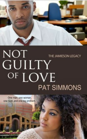 Cover for Not Guilty of Love