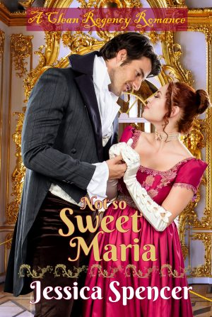 Cover for Not So Sweet Maria