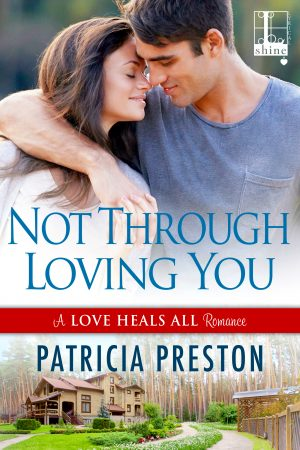 Cover for Not Through Loving You