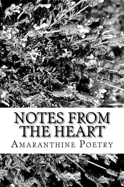 Cover for Notes from the Heart