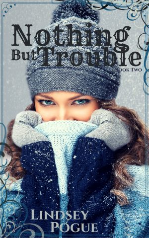 Cover for Nothing But Trouble