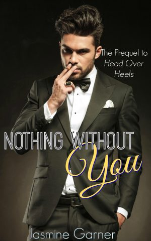 Cover for Nothing Without You