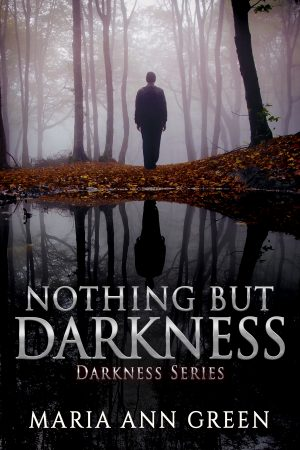 Cover for Nothing but Darkness