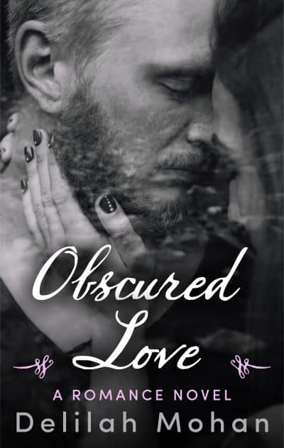 Cover for Obscured Love
