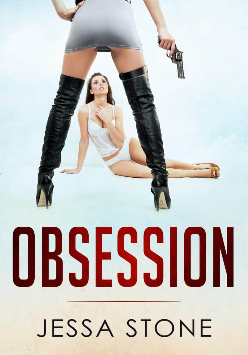 Cover for Obsession