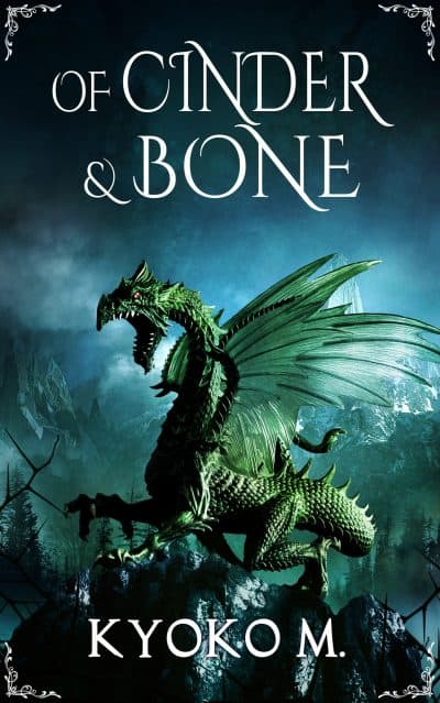 Cover for Of Cinder and Bone