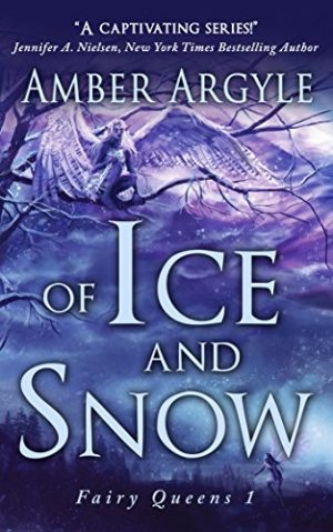 Cover for Of Ice and Snow